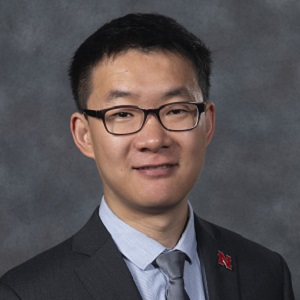 Assistant Professor Profile Image