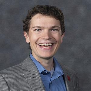 Professor James Checco