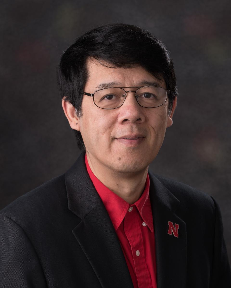 Prof. Zeng