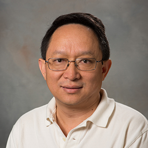 Liangcheng Du Profile Photo