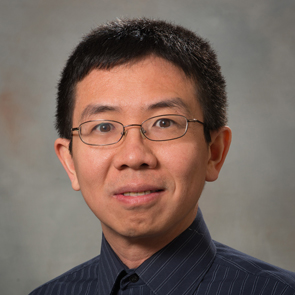Jiantao Guo Profile Photo