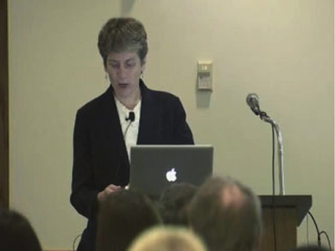 2011-12 Hamilton Award Lecture - Sugar-coated Cells, the Good News and the Bad News