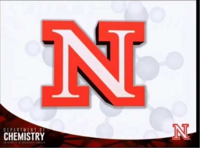 UNL Dept. of Chemistry Faculty and Research Highlights