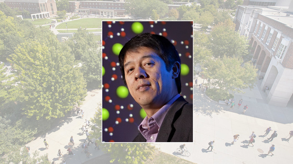 Zeng among the world's most highly cited researchers