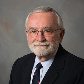 Hewett University Professor Profile Image