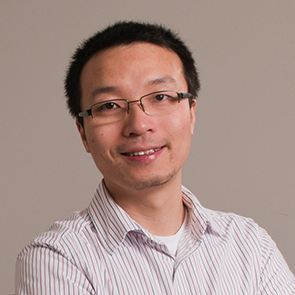 Jian Zhang Profile Photo